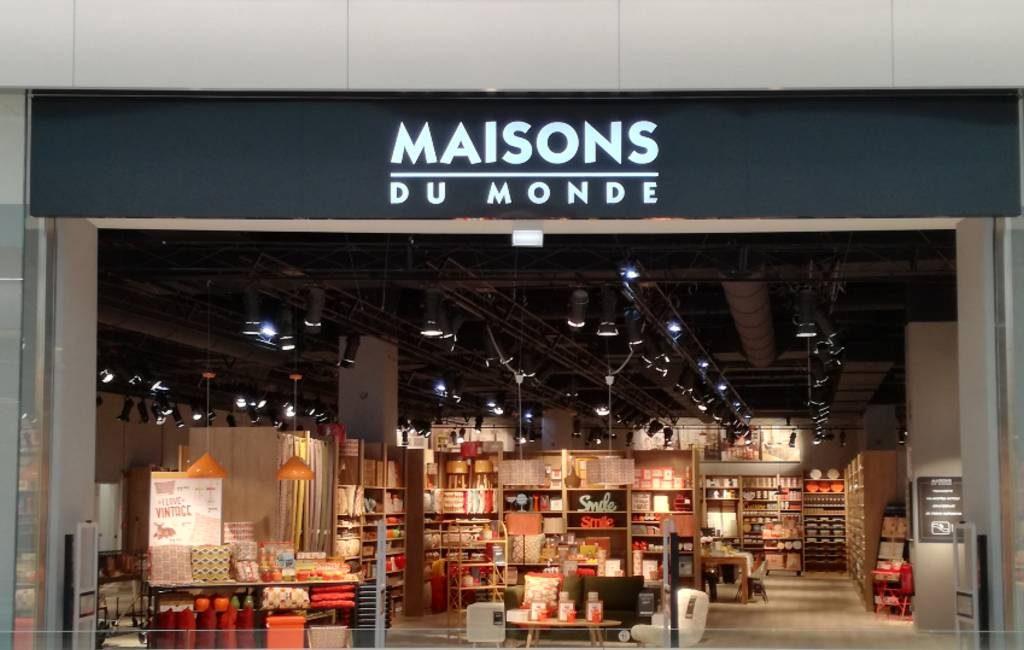 Finestrat krijgt een nieuwe Maisons du Monde winkel