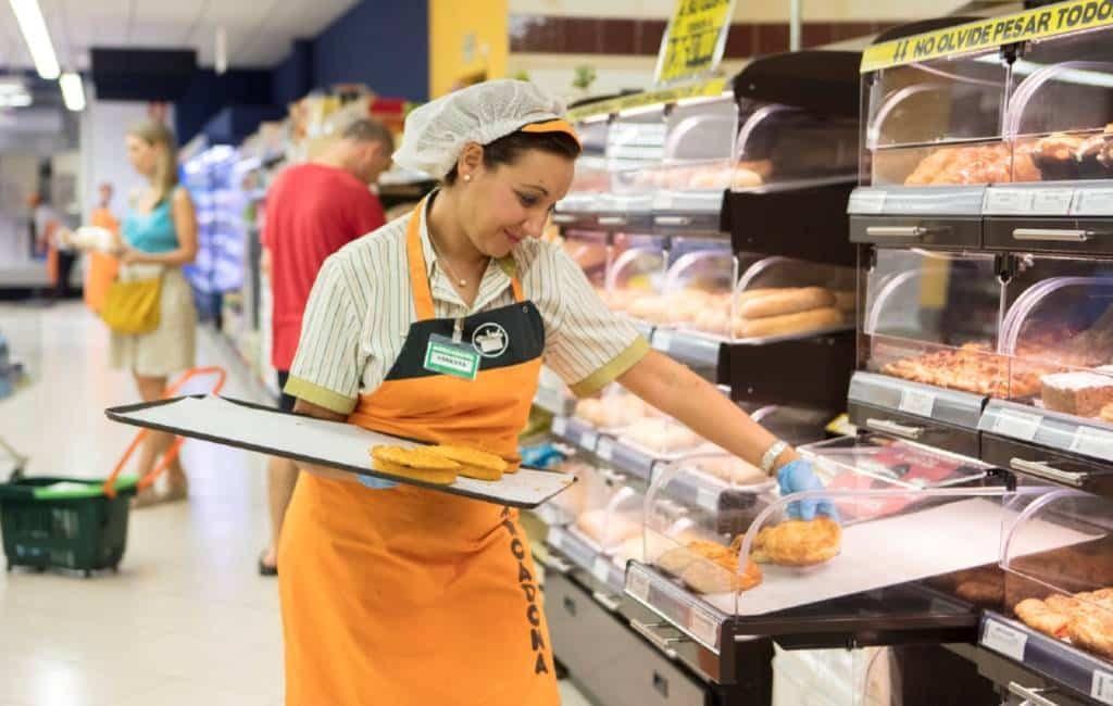 Mercadona vindt geen personeel op Ibiza