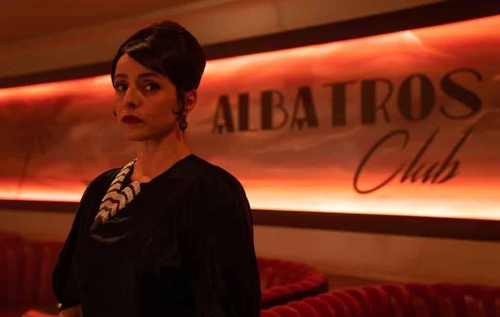 De nieuwe spannende Spaanse Netflix: 'Hache'