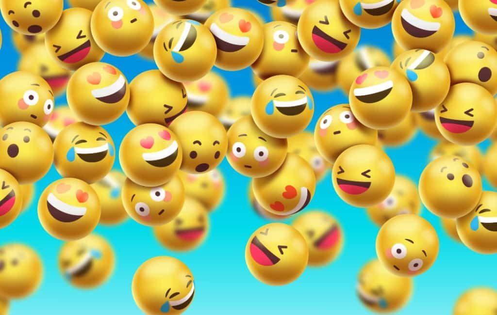 'Emoji' is het woord van het jaar 2019 in Spanje