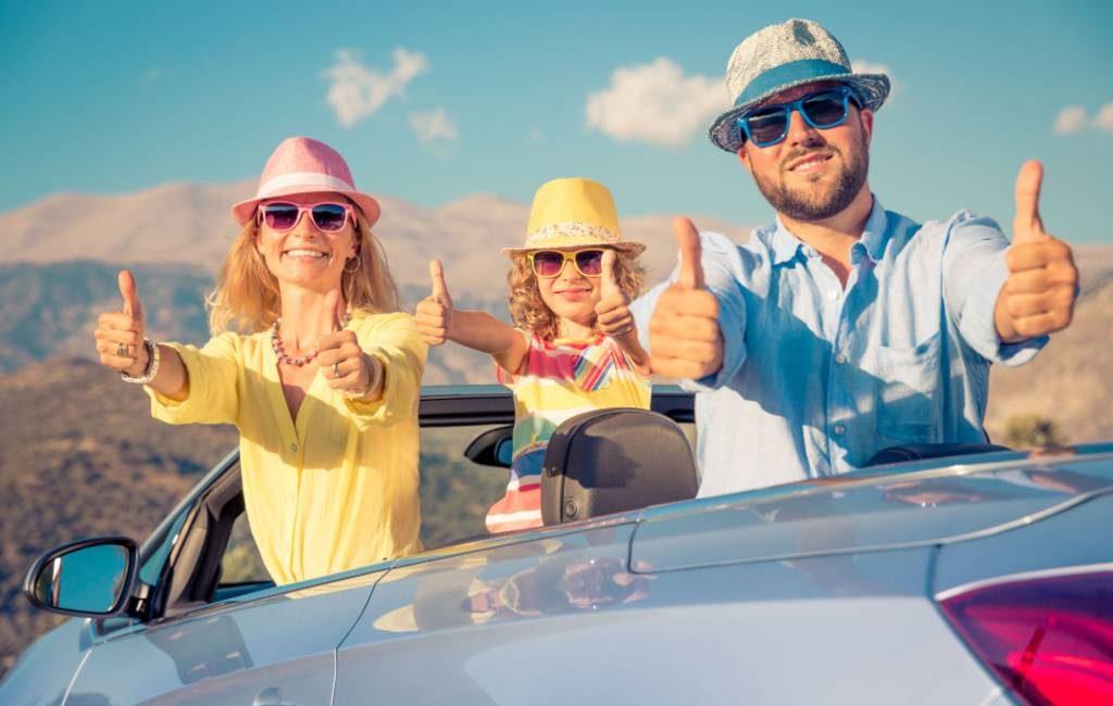 Regels, boetes en autorijden in Spanje