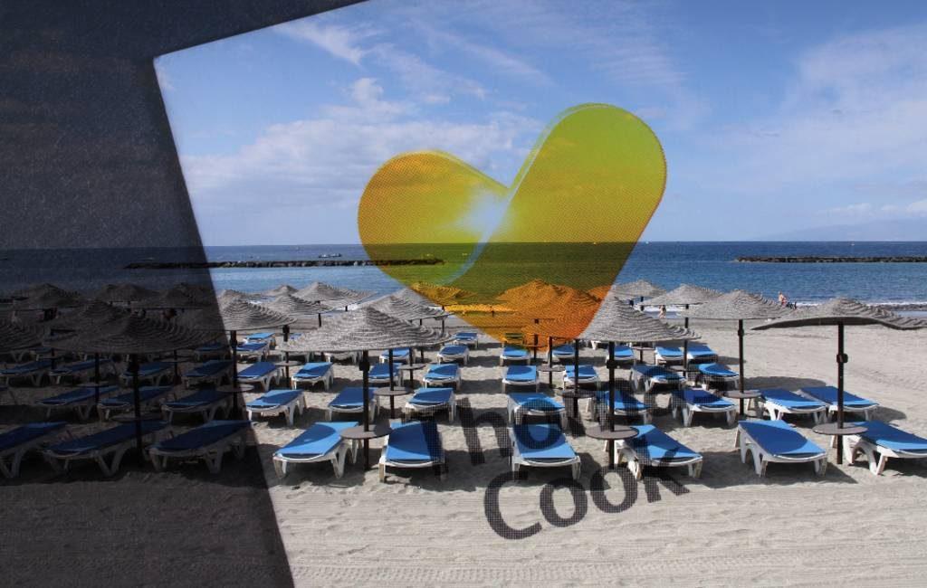 300 miljoen euro Spaanse regeringshulp toerismesector na val Thomas Cook