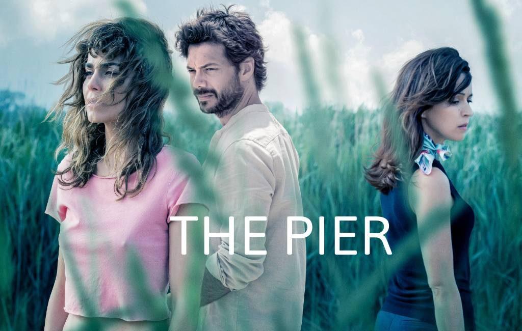 """Nieuwe Spaanse thrillerserie in Nederland te zien als """"The Pier"""""""