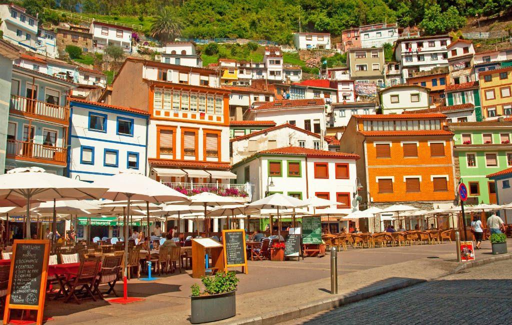 Zomerhitte vermijden in Spanje kan in Asturië