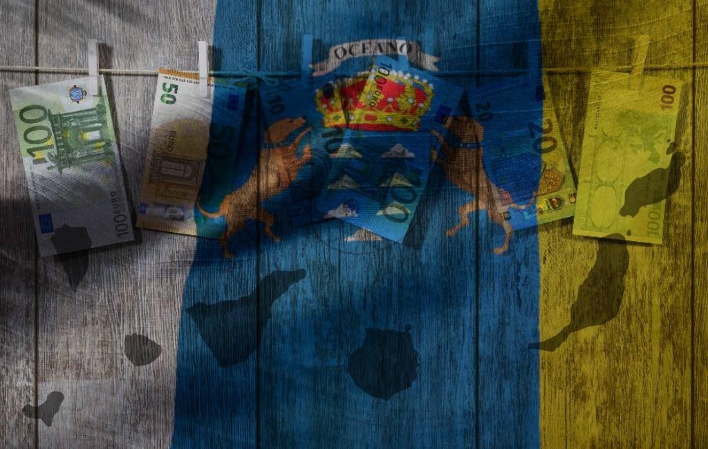 De rijkste en armste gemeenten op de Canarische Eilanden