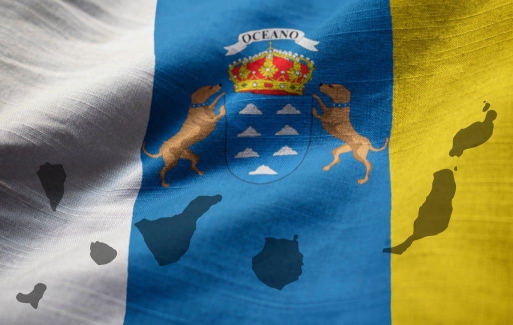 Hoe heten de inwoners van de Balearen en Canarische Eilanden