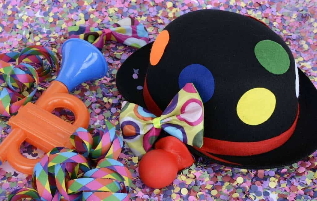 Overzicht van carnavalsoptochten in Spanje