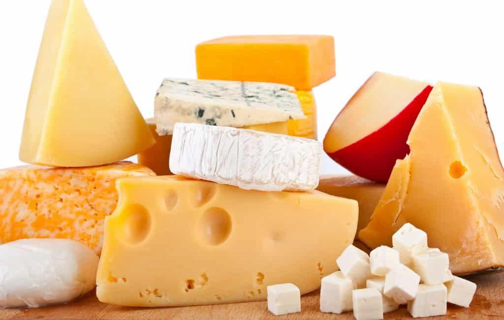 """Nederlandse """"low cost"""" kaas bedreigt Spaanse kazen productie"""