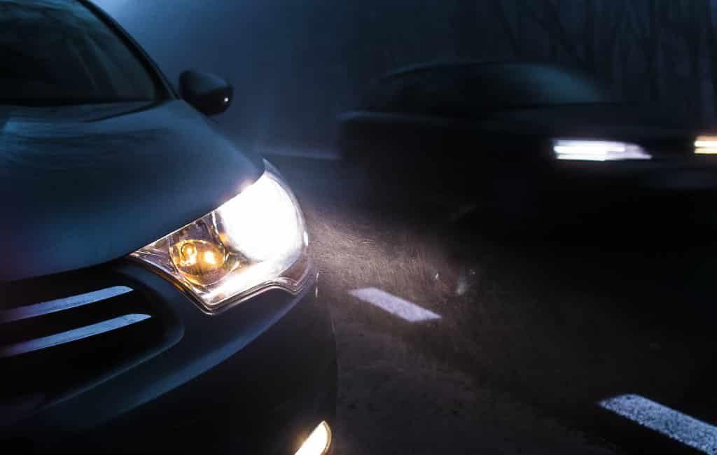 Spaanse politie waarschuwt eigenaren van zwarte personenwagens