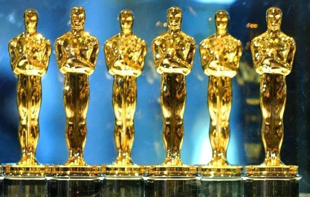 Geen Oscars voor Spanje