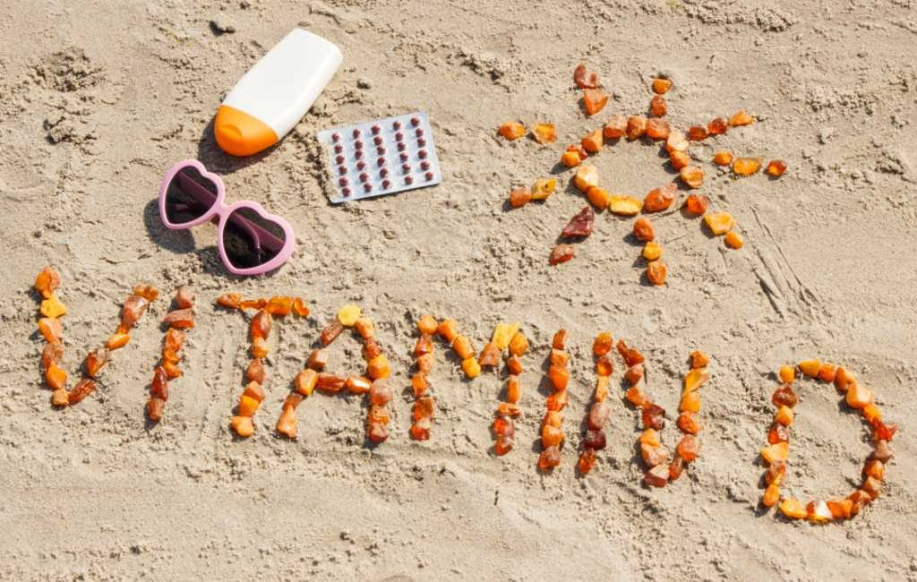 Is Spanje het ideale (zon)vitamine D land?