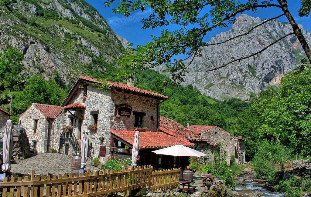 Asturië / Pixabay