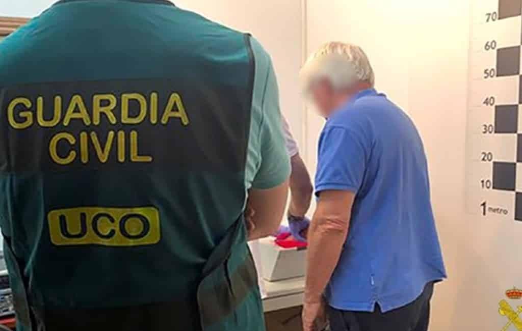 Nederlandse paardenvlees fraudeur opnieuw gearresteerd in Calpe