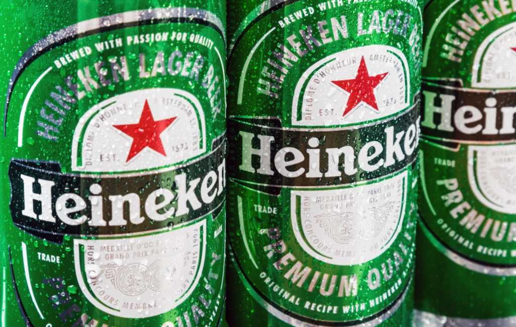 Slechte resultaten Heineken is schuld Mercadona