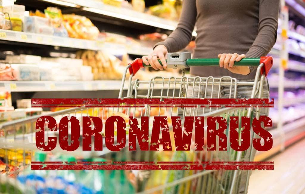 Openingstijden en klanten limiet Spaanse supermarkten