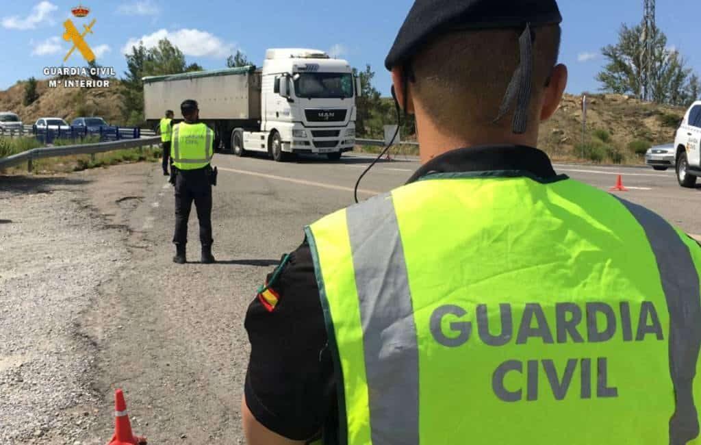 Extra veiligheidsmaatregelen Spanje vanwege G7-top in Franse Biarritz
