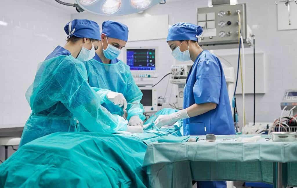 Hoogste aantal personen op wachtlijsten Spaanse ziekenhuizen