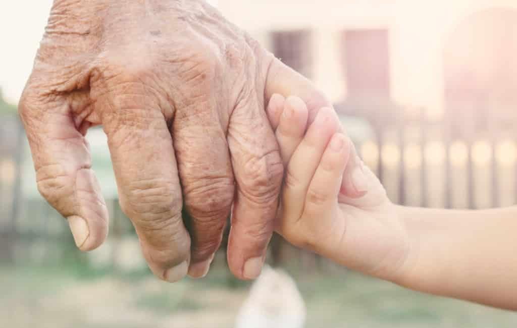 Voor het vierde opeenvolgende jaar meer overledenen dan nieuwgeborenen in Spanje