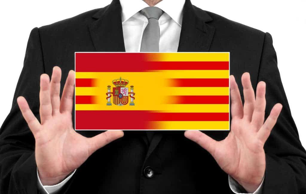 """Het Catalaanse ANC lanceert alternatieven voor """"Spaanse"""" bedrijven en diensten"""