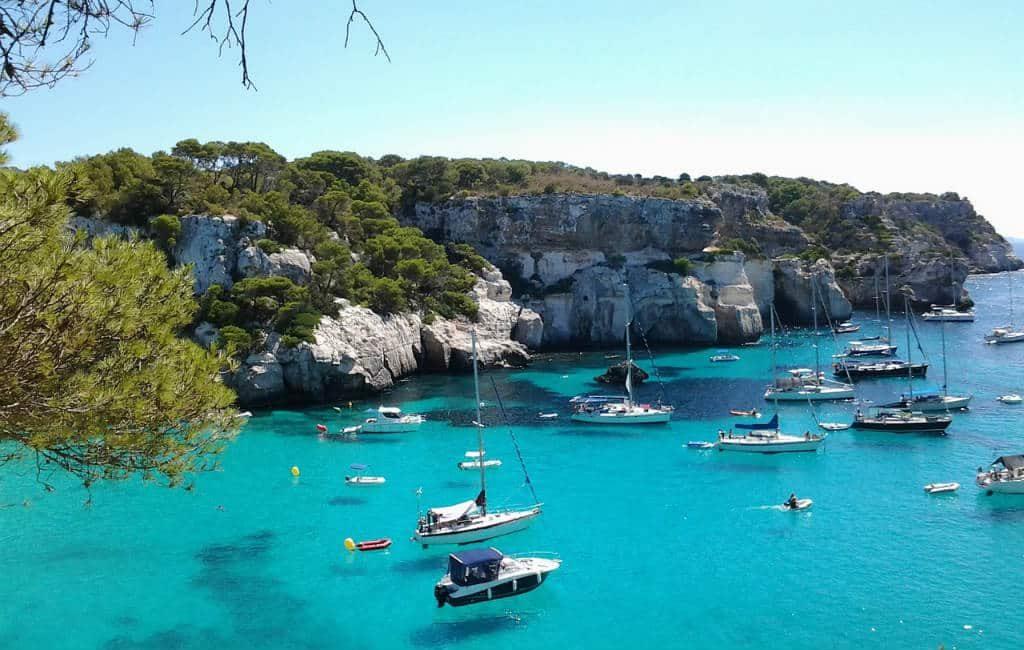 Menorca heeft meer inwoners dan ooit tevoren met dank aan buitenlanders