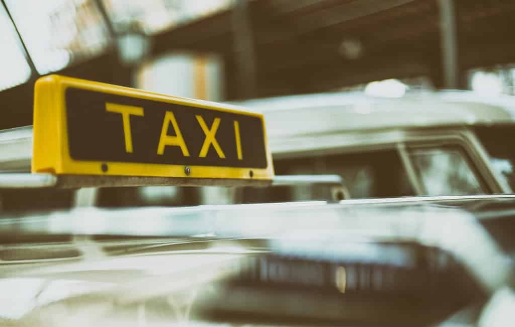 Tarragona, Vitoria en San Sebastian de duurste steden met taxi's in Spanje