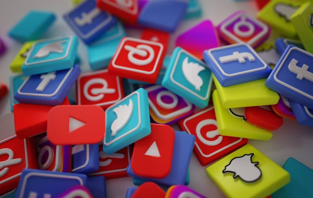 Het social media gebruik in Spanje anno 2019
