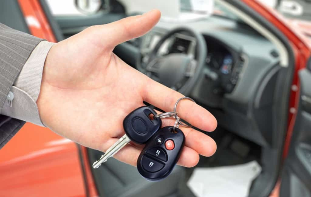 'Renting' van voertuigen gestegen in Spanje