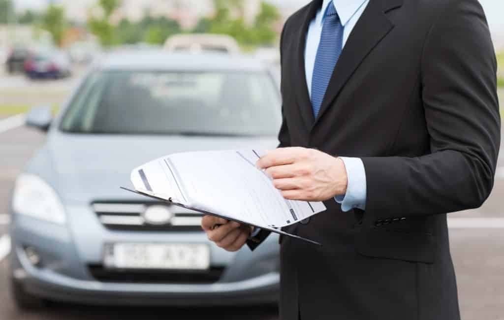 Aantal renting voertuigen gestegen in Spanje