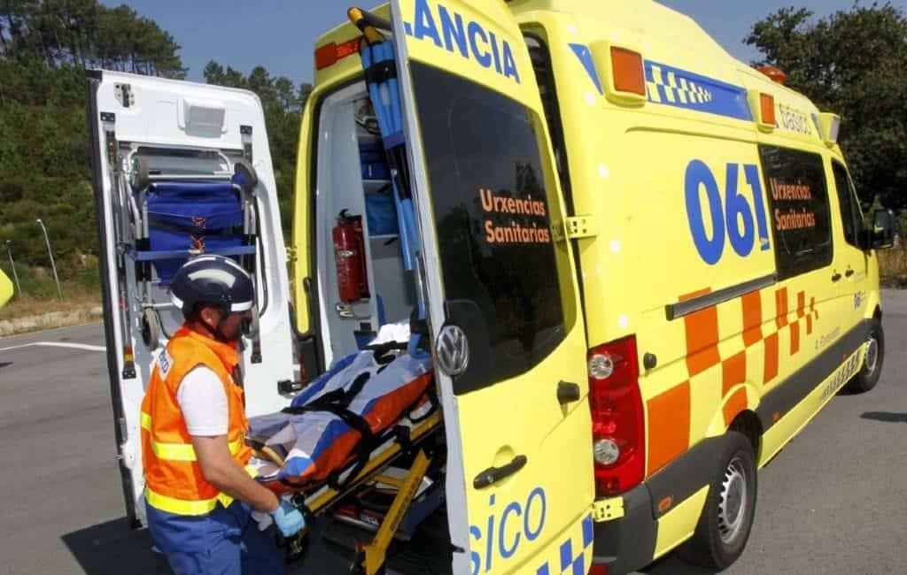 Belgische vrouw om het leven gekomen bij auto ongeluk Málaga
