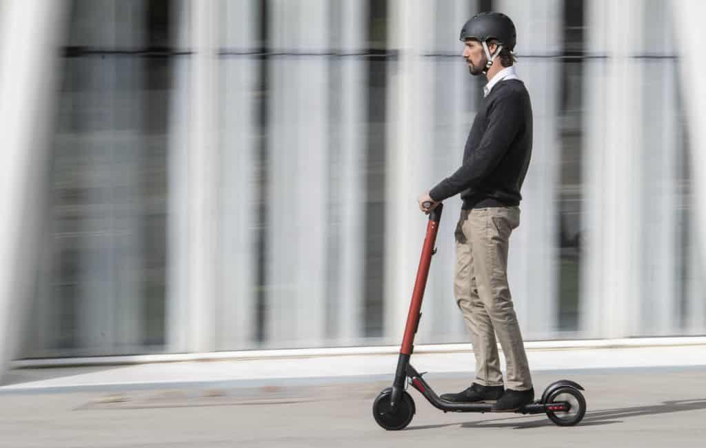 Spaanse autofabrikant SEAT gaat elektrische steps verkopen