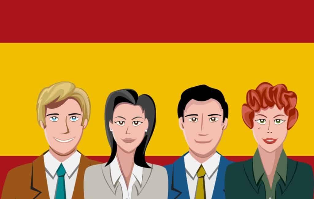 Salarissen per winkel/bedrijf in Spanje nader bekeken