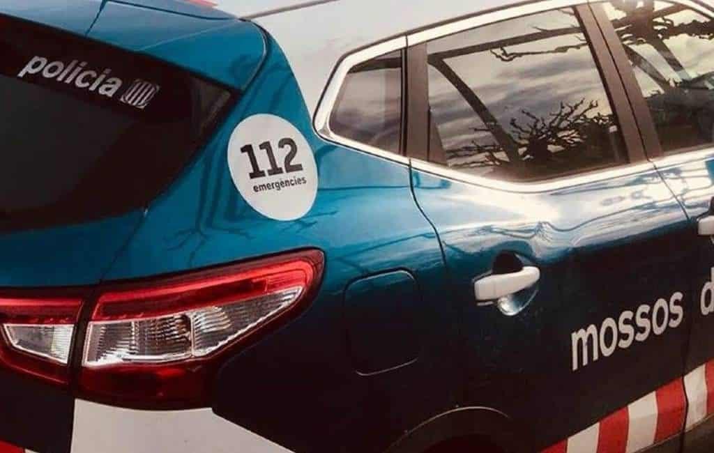 Twee doden na 30 meter val met auto in Lloret de Mar