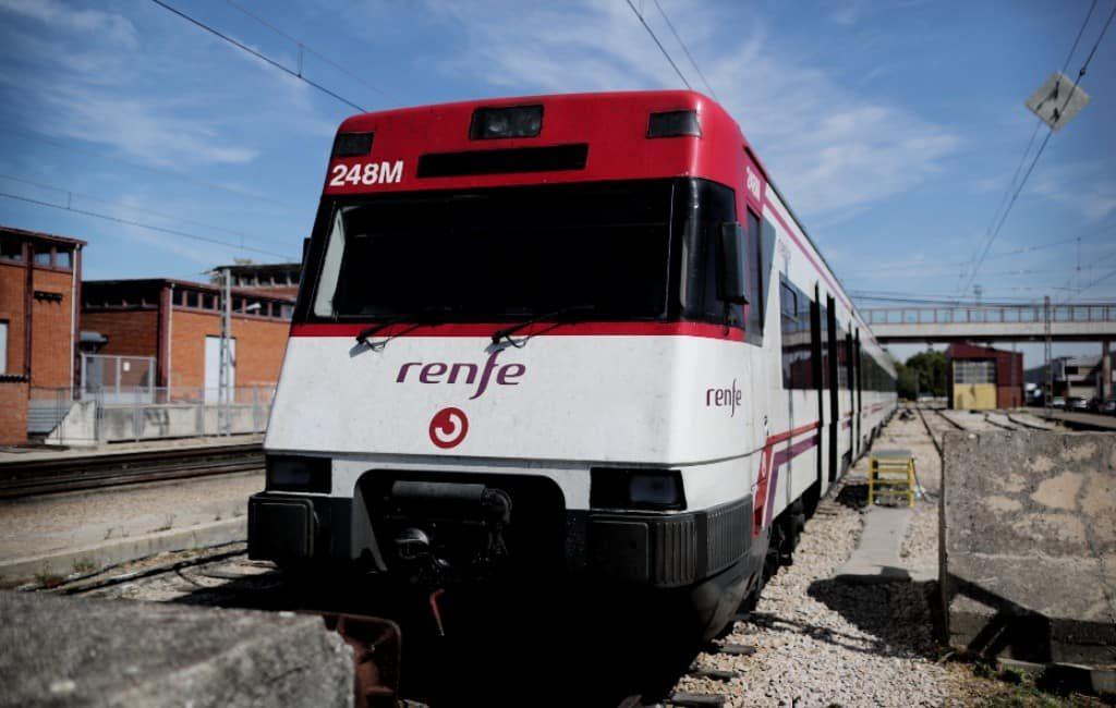 Spaanse spoorwegen annuleert 271 treinen vanwege staking