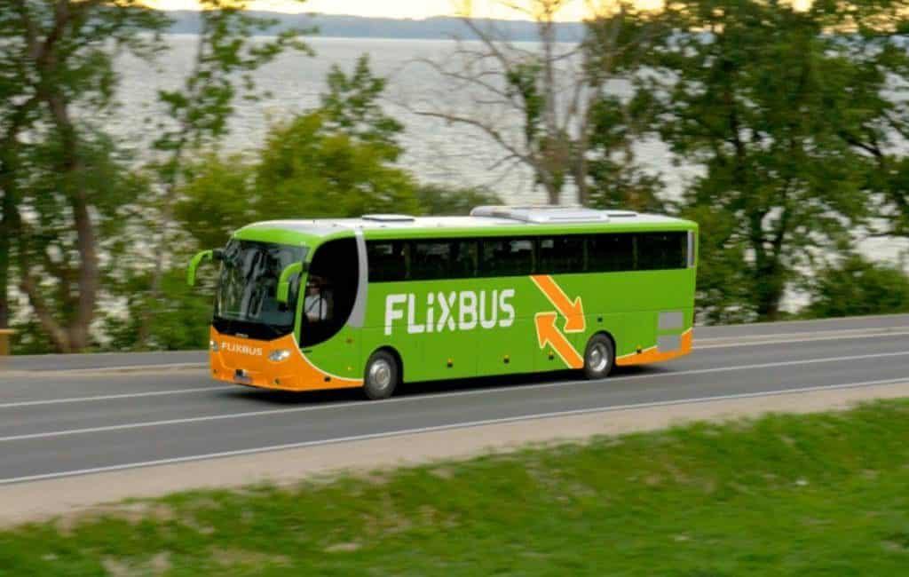 Meer dan 930.000 passagiers voor FlixBus Spanje