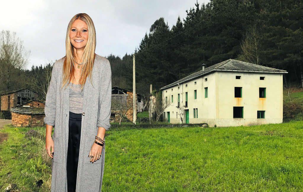 Het perfecte Kerstgeschenk: een dorp voor 150.000 euro in Spanje