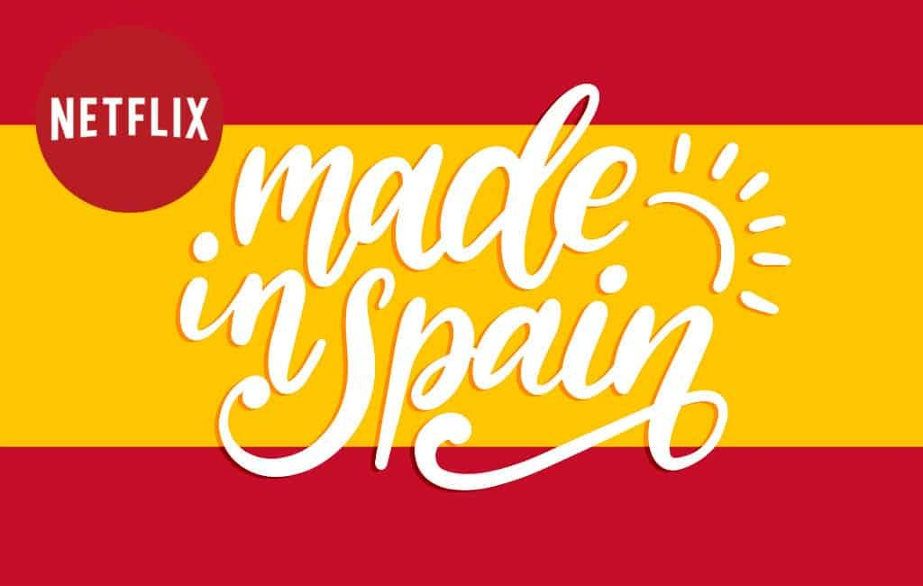 Top 25 van Spaanse films op Netflix