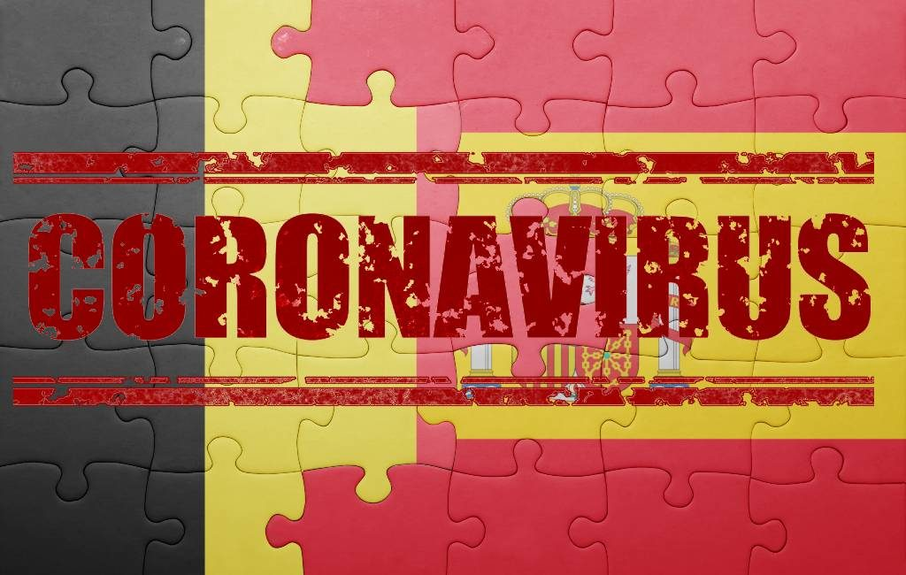 België raadt alle reizen Spanje en het buitenland af