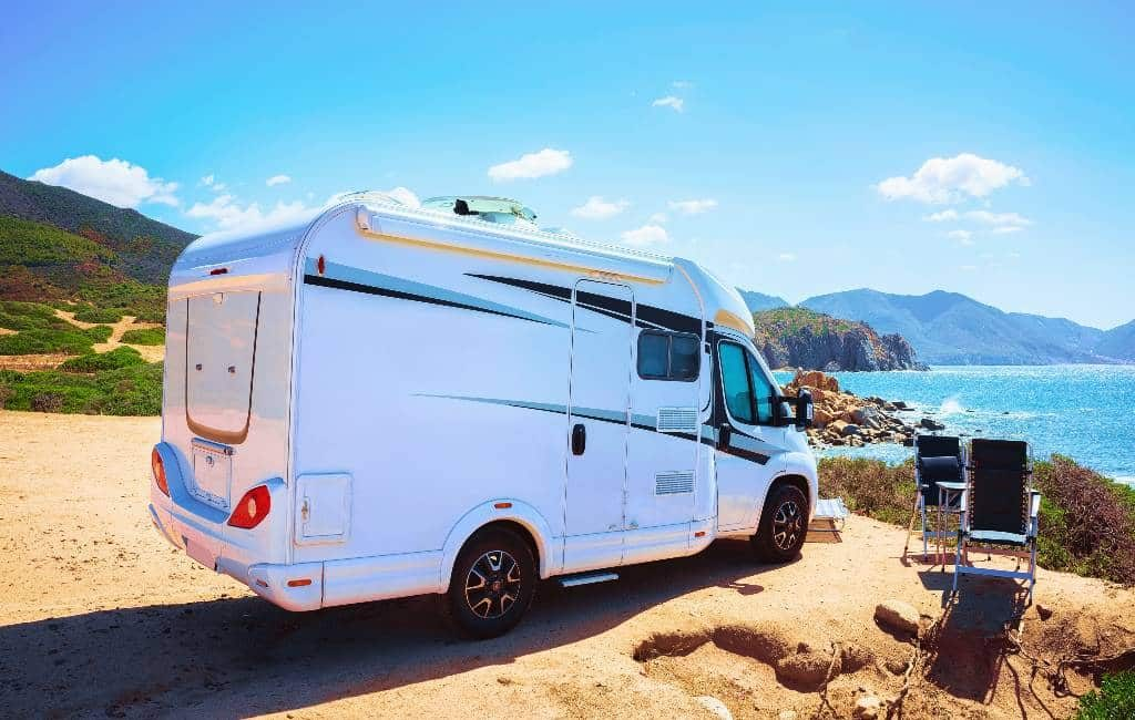 Meer kampeerauto's en campers verkocht in Spanje