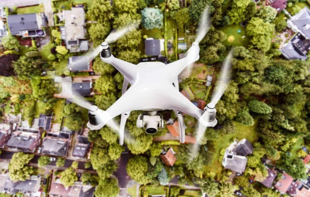 Verkoop je huis in Spanje sneller met deze manier van drone opnames