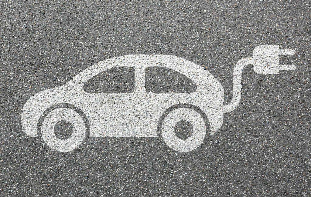 Verkoop elektrische auto's Spanje met 171% gestegen in januari