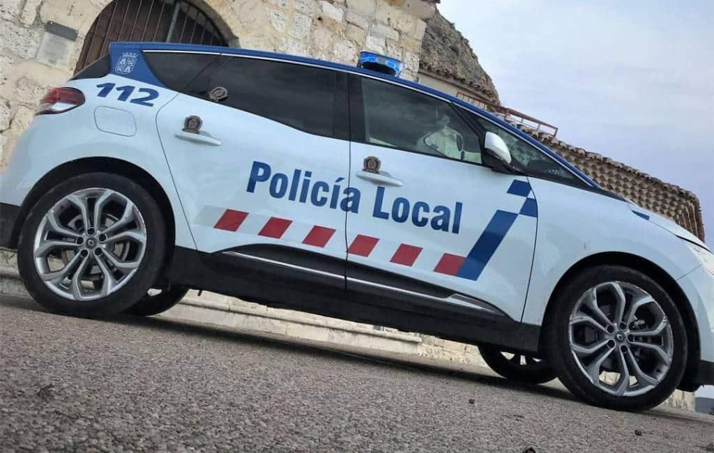 Stalkende Nederlander gearresteerd in Palencia