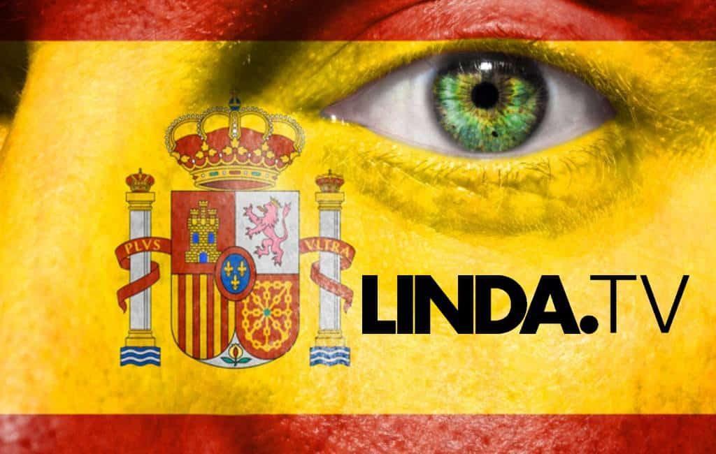 Linda.tv op bezoek in Spanje