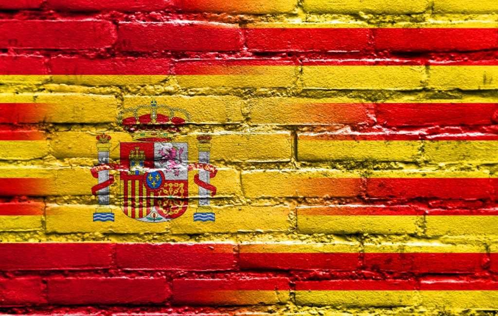 Aantal tegenstanders Catalaanse afscheiding hoger dan voorstanders