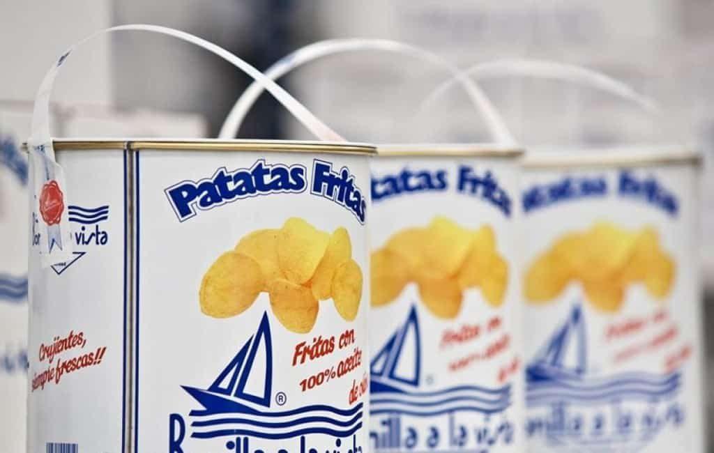 De Spaanse chips die een Oscar gewonnen heeft