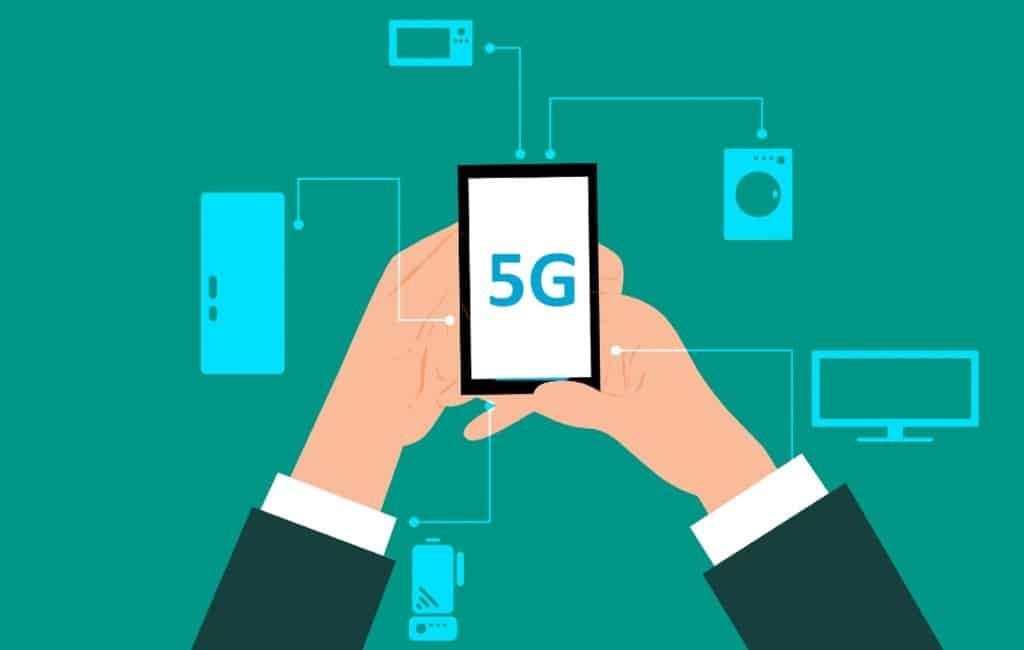 Vodafone begint met 5G-netwerk in 15 Spaanse steden