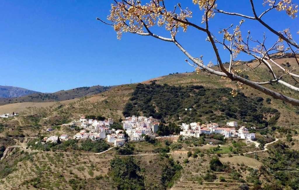 Programma 'Het Spaanse Dorp' opgenomen in Polopos