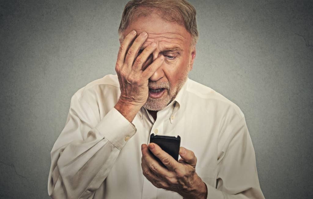 Spanje is het land met de meeste spam-telefoontjes