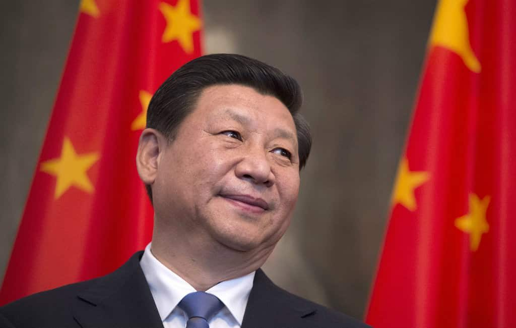 Spaanse hammen en tafeldruiven voor China