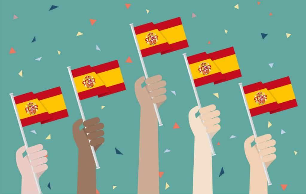 """Spanje is nog steeds een """"full democracy"""" volgens The Economist"""