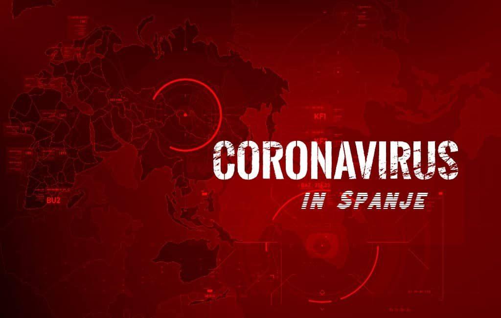Spanje heeft meer corona-doden dan China
